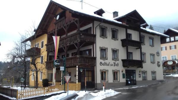 酒店图片: Birnbaumerwirt, 伯恩鲍姆