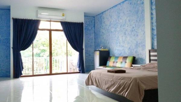 Фотографии отеля: Da Puccio Rawai Guesthouse, Равай