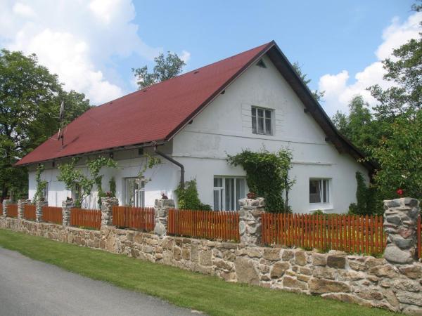 Hotel Pictures: Ferienhaus in Kvasiny 1, Kvasiny