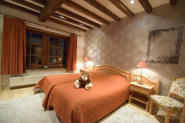 Photos de l'hôtel: 't Vijverhof, Grammont
