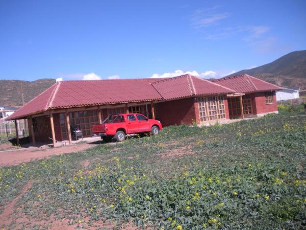 Hotel Pictures: Subida a la Hacienda, La Serena