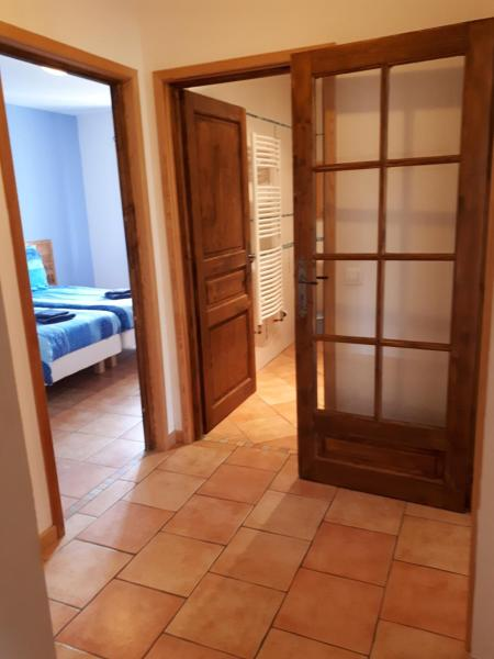 Hotel Pictures: Gîte Apartments, Saint Die