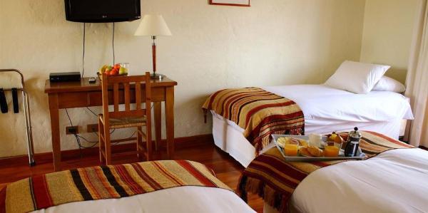 Фотографии отеля: Hotel Terraviña, Santa Cruz