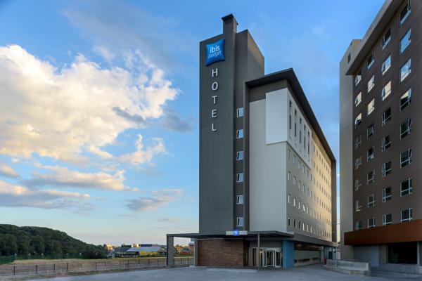 Hotel Pictures: Ibis Budget Curitiba Aeroporto, São José dos Pinhais