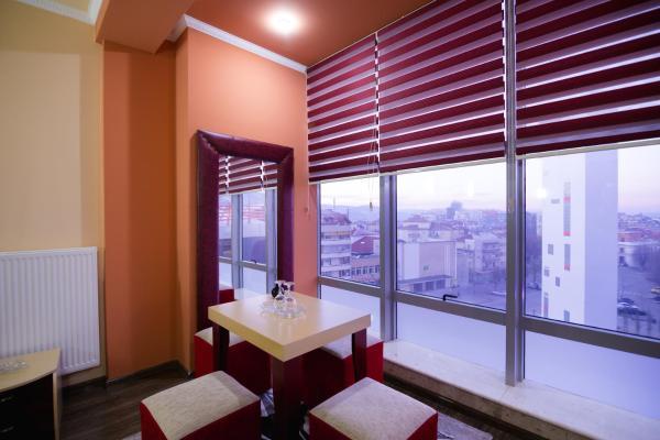 酒店图片: Hotel Kocibelli, Korçë