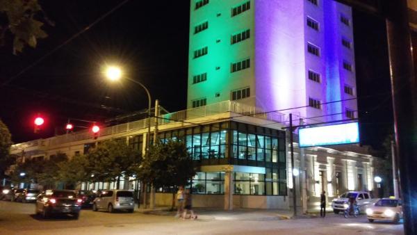Hotellikuvia: Hotel Napoleon, Jesús María