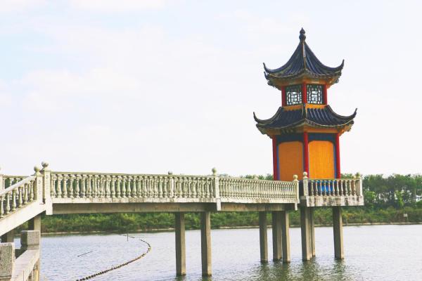 Hotel Pictures: Jinling Jinge Island Hot Spring Hotel, Rudong