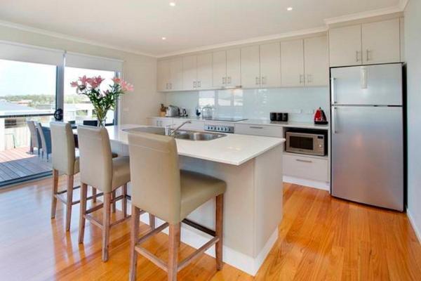 酒店图片: Fairway Views Cowes Phillip Island, 卡尔斯