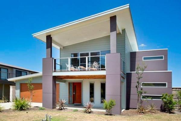 ホテル写真: Fairway Views Cowes Phillip Island, カウズ