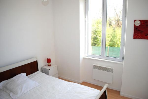 Hotel Pictures: Appartements meublés Com'in Médoc, Lesparre-Médoc