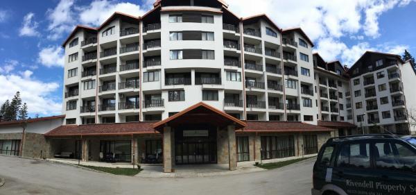 Hotellbilder: Rivendell Borovets Gardens Apartments, Borovets