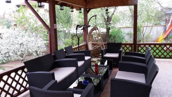 Zdjęcia hotelu: Villa Zorba, Bukareszt