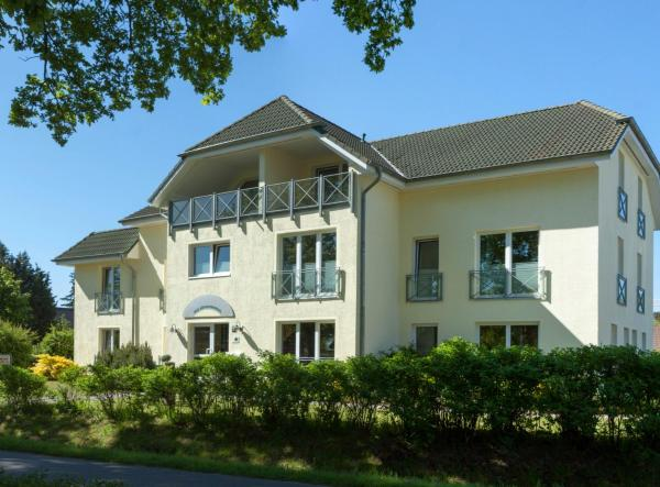 Hotelbilleder: Hus Sünnenkringel, Zingst