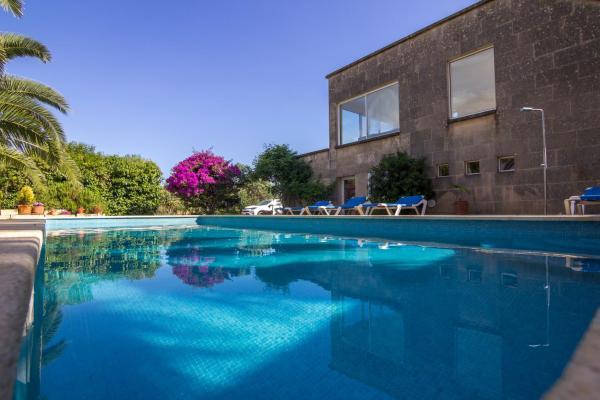 Hotel Pictures: Finca Palmera, Ses Salines