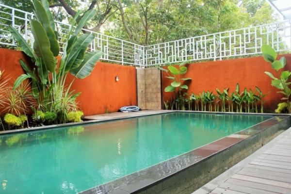 Hotellbilder: Villa Ahsiana, Jimbaran
