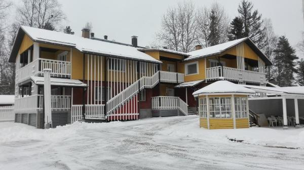 Hotel Pictures: Guesthouse Rinnekoti, Hollola