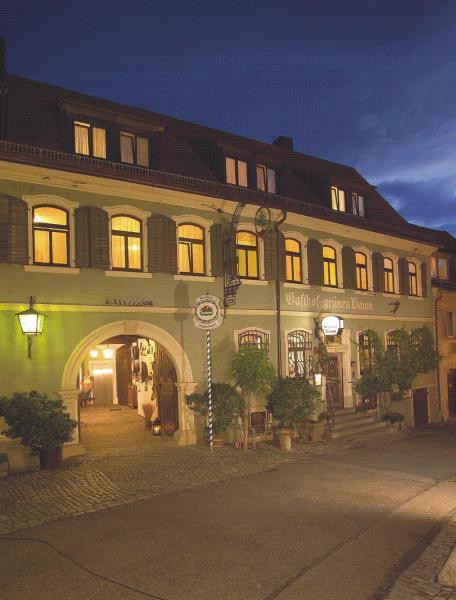 Hotel Pictures: , Dettelbach