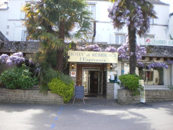 Hotel Pictures: Hotel et résidence l'esperance, La Forêt-Fouesnant