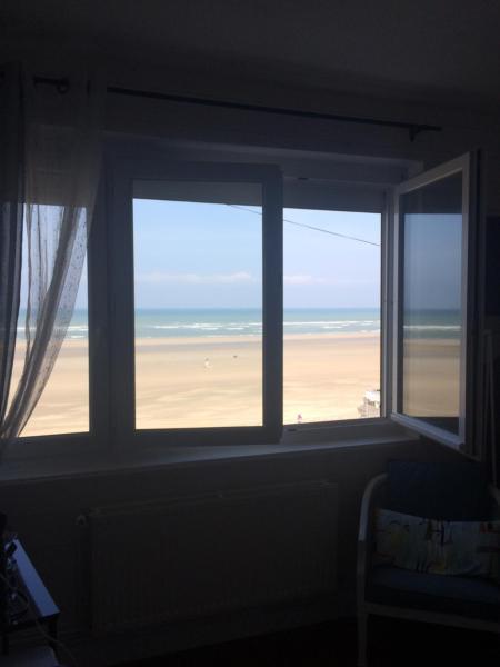 Hotel Pictures: Les Chambres d'Hôtes de la Mer, Merlimont