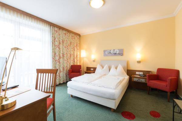 酒店图片: Kurhotel St. Josef, Dürrnberg