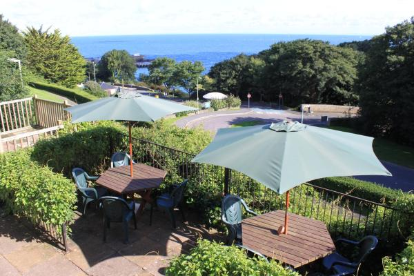 Hotel Pictures: The Collingdale Guest House, Ilfracombe