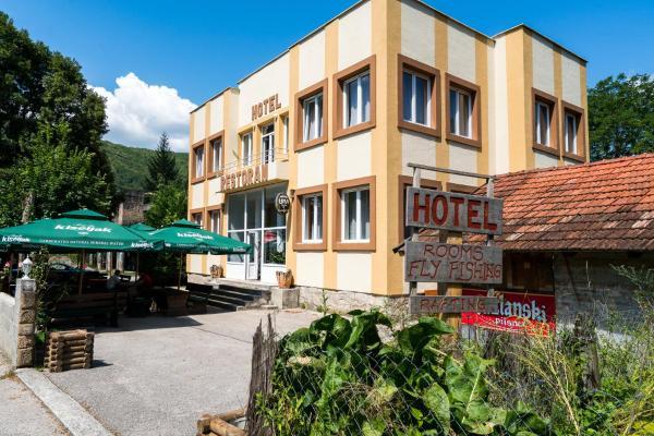 Foto Hotel: Una-C, Martin Brod