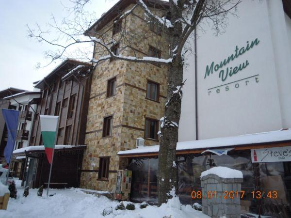 Фотографии отеля: Relax Bansko Apartment, Банско