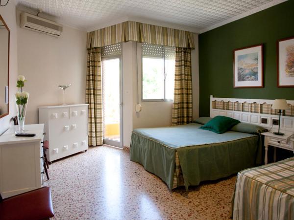 Hotel Pictures: Hotel Costa, Mazarrón