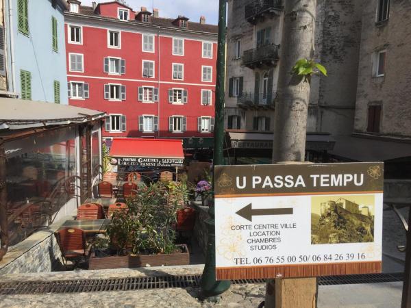 Hotel Pictures: U Passa Tempu, Corte
