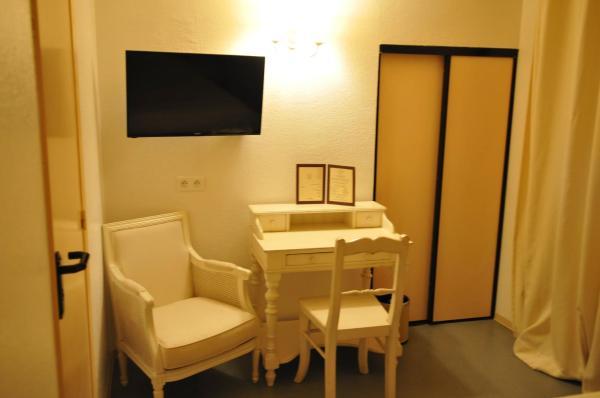 Hotel Pictures: Franceschini, Ghisonaccia