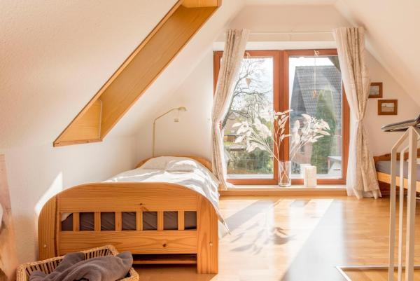 Hotel Pictures: Apartment Turm 6304, Pattensen