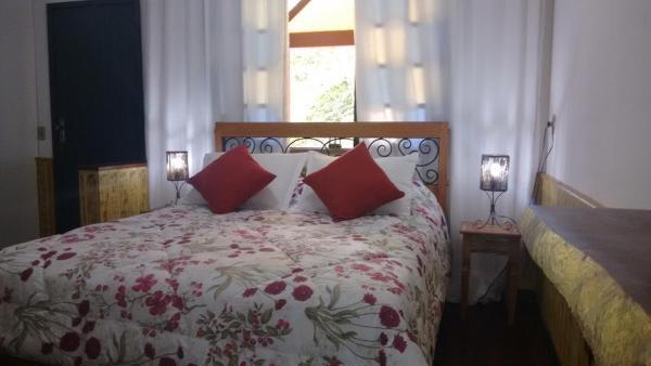 Hotel Pictures: Alma Luz, Núcleo Mauá