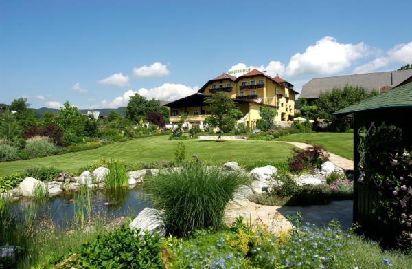 Fotos do Hotel: Vitalhotel Marienhof, Velden am Wörthersee