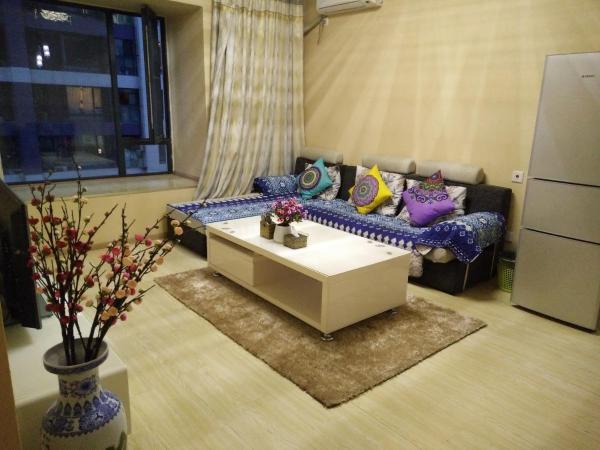 Hotellbilder: Juanshutang Apartment Yongling Park, Chengdu