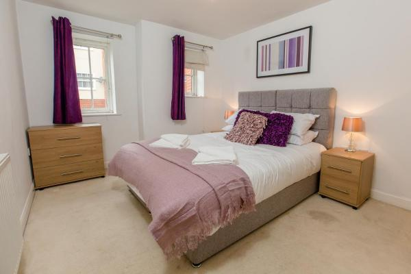 Hotel Pictures: Hythe Executive Apartment, Colchester