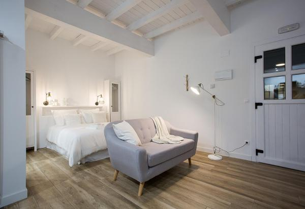 Hotel Pictures: Rural Suites MarkullukoBorda, Elizondo