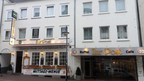 Hotel Pictures: Hotel zur Post Kleve, Kleve