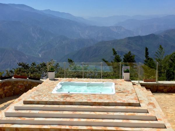 Hotel Pictures: Finca Campestre Las Brisas, Los Santos