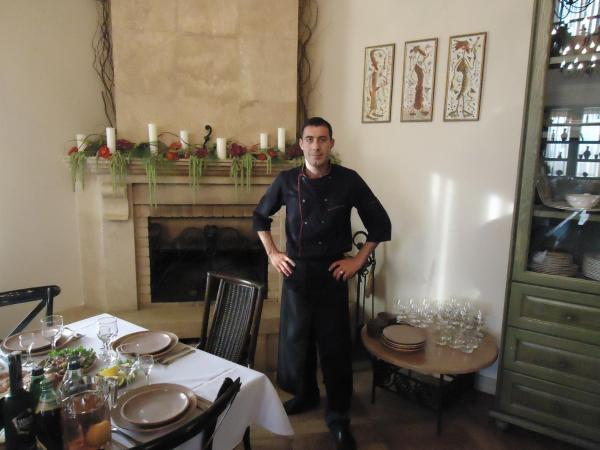 Hotellbilder: Tsaghkunq Guest House, Sevan