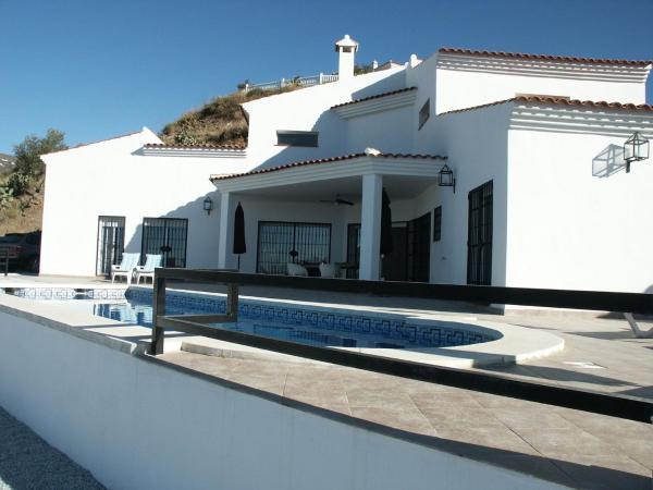 Hotel Pictures: Casa Siete, Arenas