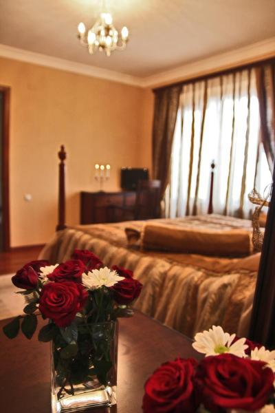 酒店图片: Tsaghkunq Guest House, Sevan