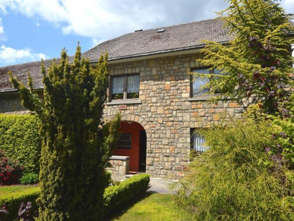 Hotellbilder: Haus Annick, Butgenbach