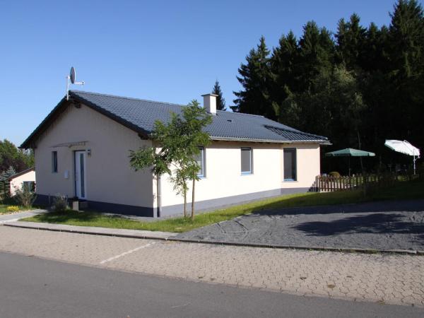Hotel Pictures: Eifelstate, Gerolstein