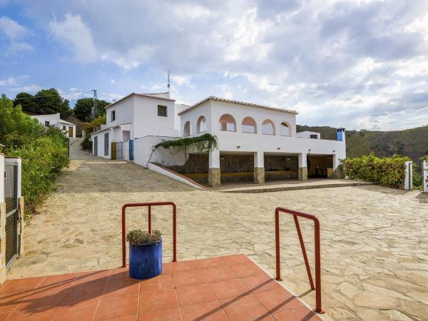 Hotel Pictures: Casa Alejandro, Almáchar