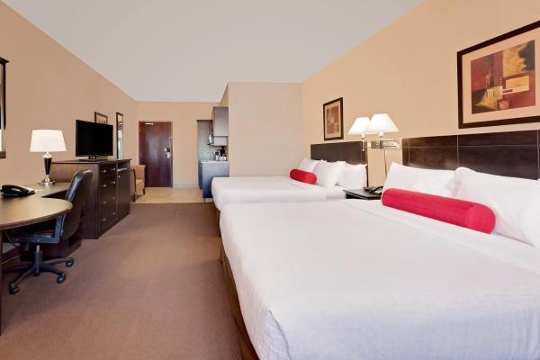 Hotel Pictures: Ramada Stettler, Stettler