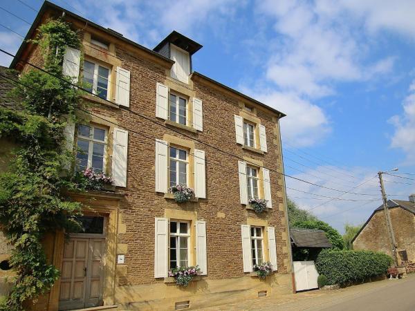 Zdjęcia hotelu: Baillet Latour, Latour