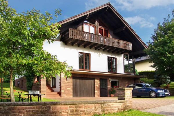 Hotel Pictures: Ferienwohnung Arce, Neuheilenbach