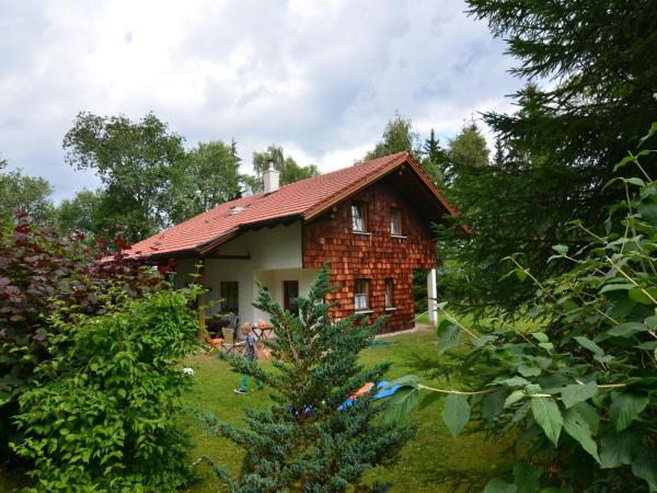 Hotel Pictures: Holiday home Waldsiedlung, Bischofsmais