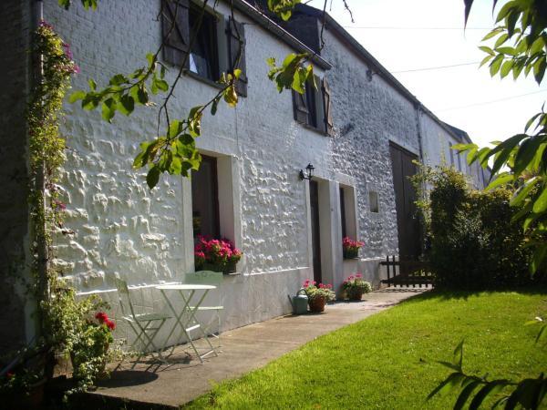 Zdjęcia hotelu: Les Sittelles, Couvin