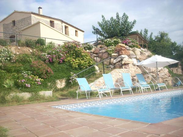 Hotel Pictures: , La Llacuna